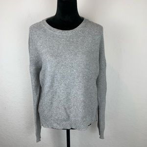 Madewell Texture Work Sweater